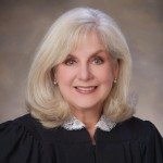 Judge Frances Pitman